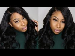 BEST AFFORDABLE AMAZON HAIR WIG! | 150% Density Body Wave Lace Front Wig