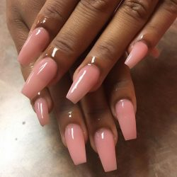 Pink Nude