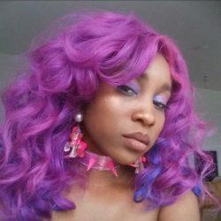 "Alternative Black Girls? on Instagram: ""#gyaru #blackgirl #blackgyaru #alternativefashion #alter ..."