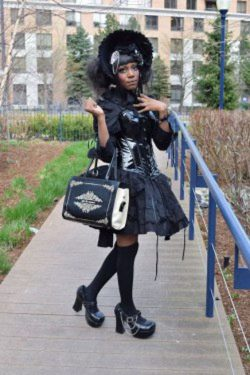 Alternative Black Women You Should Know