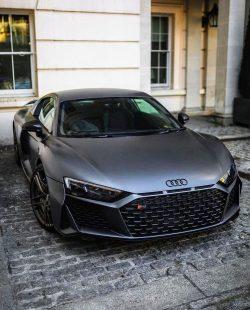Audi ?