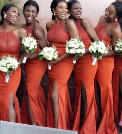 Cute Bridesmaid Dresses!