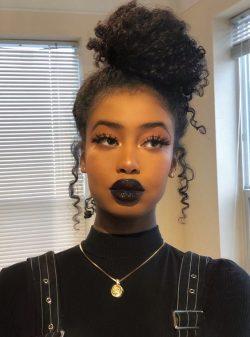 Black fleek