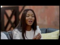 The EPIC Naomi Campbell – Don´t compare yourself to me, ever. You will NEVER be on my leve ...