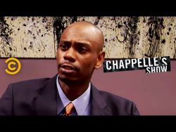 When Keeping It Real Goes Wrong – Vernon Franklin – Chappelle's Show Comedy Central