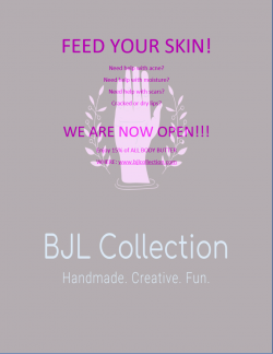 Come shop with BJL Collection!