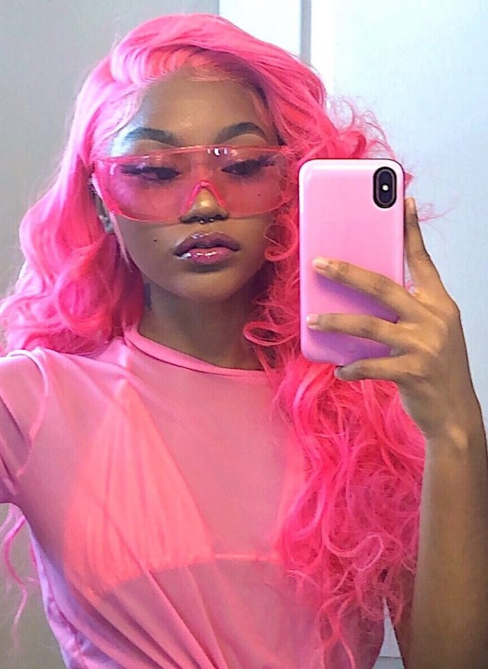 "Mean Girls – ""we wear pink on Wednesdays"""
