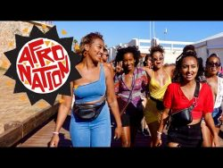 AFRONATION PORTUGAL | VLOG / TRAVEL VIDEO – YouTube