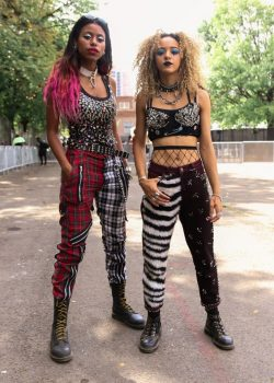 At Afropunk: Black Expression Is Inherently Punk – GARAGE