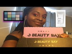 BEAUTY BAY HAUL | MAKE UP REVOLUTION | SKINCARE AND MAKEUP PRODUCTS – YouTube