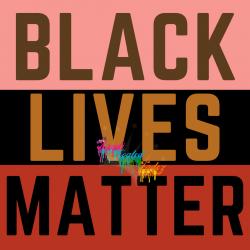 Black Lives Matter🤎🖤🦋✨💯