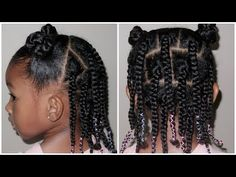 Easy 3-5 Days Leave-in Hairstyle | Sekora Designed Mommy Fail – YouTube