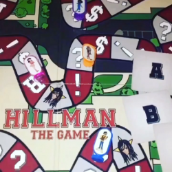 Trivia Tuesday with HILLMAN THE GAME
