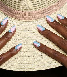 15 Nail Colors That Look Especially Amazing on Dark Skin | Byrdie