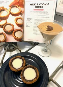 Cookies from the cookie cookbook