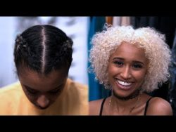 THE BEST BLEACHING HAIR TUTORIAL I'VE EVER MADE (AFTER 7 YEARS OF RESEARCH AND TESTING) &# ...