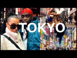 TOKYO VLOG | MY DREAM VACATION IN ASIA PART 1 – YouTube