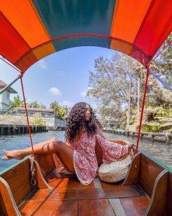 Travel: It's a whole mood — CRWN Magazine