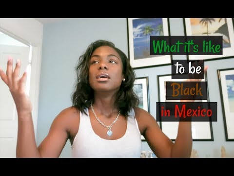 What it's like to be Black living in Mexico || Storytime (con subtítulos) – YouTube