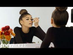 Zendaya Shares Her Top Makeup Tips – YouTube