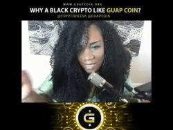 Why Do Black People Need A Crypto?