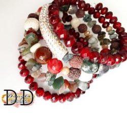 Handmade Beaded Jewelry ?