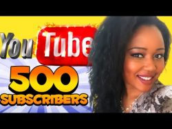 HOW I GOT 500 SUBSCRIBERS ON YOUTUBE! 10+ tips to grow your YouTube channel in 2020!