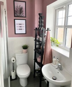 Bathroom Decor Inspo