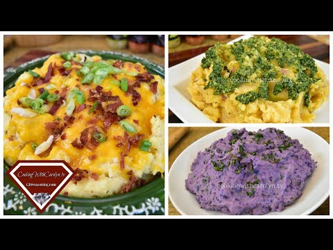 Fully Loaded Cheese and bacon Baked potato! And more!