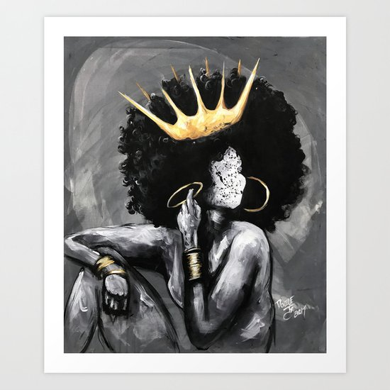 Empress Lyfe – Art