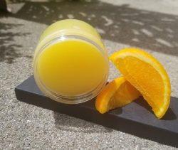 Sweet Orange Mango Pomade