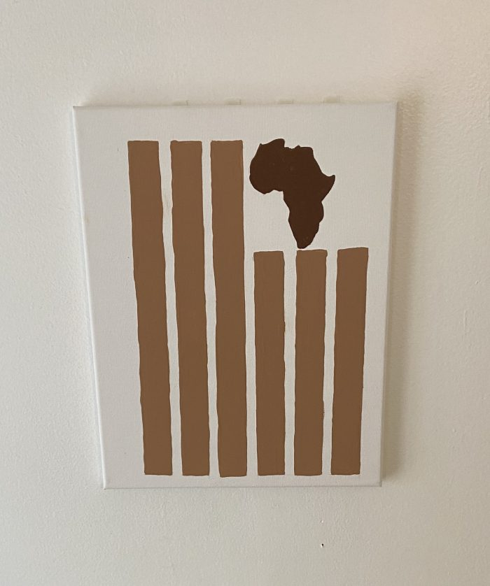 """AFRICA American"""