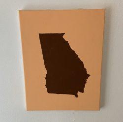 """""""Georgia Peach"""""""
