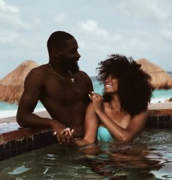 Black Love is Black Excellence<3