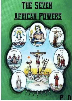 ???The Seven African Powers???✨