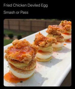 Looks Delicious ?