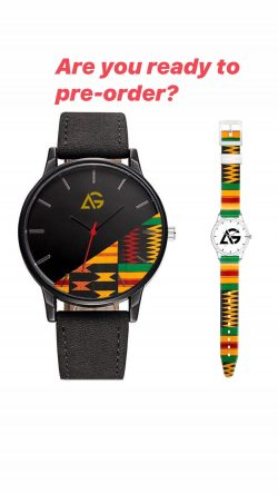 Culture watches coming soon!!!