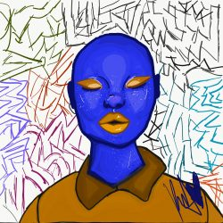 KJ.Jones AF.FEM Artist
