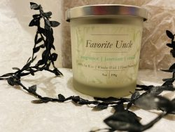 Favorite Uncle Candle