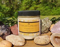Handmade Whipped Shea Butter/Vanilla Essential Oils/Body Butter