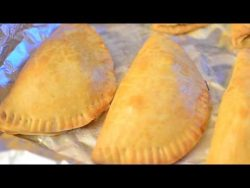 HOW TO MAKE NIGERIAN MEAT PIE | BEST RECIPE | TOSIN ALABI – YouTube