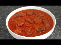 How to Make the Perfect Nigerian Beef Stew – YouTube