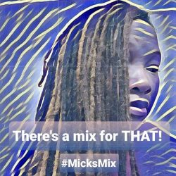 Organic hair care for all hair types! Check us out micks-mix.square.site