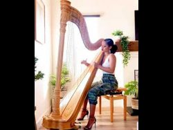 Madison Calley Harp Cover: The Boy is Mine by Brandy and Monica – YouTube
