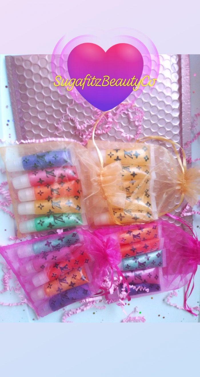 Wholesale LV lipgloss
