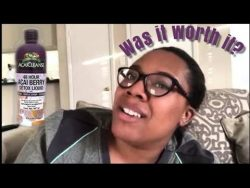 48 hr Açaí berry cleanse? | Did it work? I lost ….lbs!