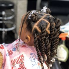 do your babies hair