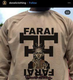 Farai 😊