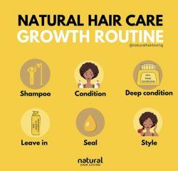 Growth Routine ??♀️??♀️??♀️