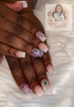 Black Girls NAIL ??